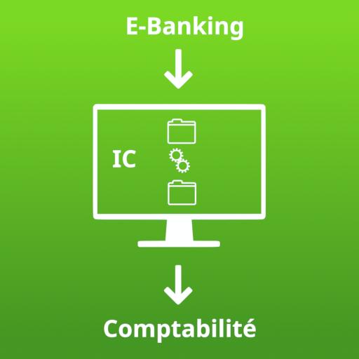 Téléchargement de l'application ImportCompta+