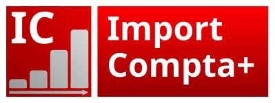 logo importCompta+