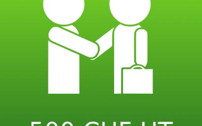 Forfait prestations de services – 500 CHF HT